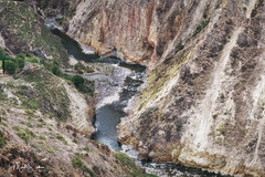 Colca River (marko.erman) Tags: colca river canyon valley mountains deepest peru latinamerica southamerica travel outside outdoor nature nopeople water