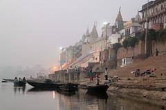 IMG_0477 (nae2409) Tags: culture ancient river boat varanasi india canon