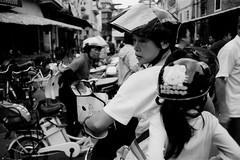 Untitled (richardhwc) Tags: asahi pentax spotmatic blackandwhite agfa apx100 jiangmen guangdong china smc takumar 35mmf35 m42 film