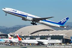 LAX (zfwaviation) Tags: klax lax los angeles california internationalairport airplane plane spotting