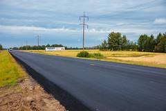 Repaved Road (Bracus Triticum) Tags: アルバータ州 alberta canada カナダ 8月 八月 葉月 hachigatsu hazuki leafmonth 2019 reiwa summer august