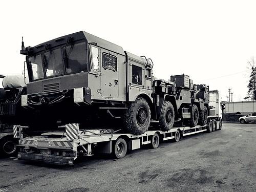 Very heavy and very big ©  Sergei F