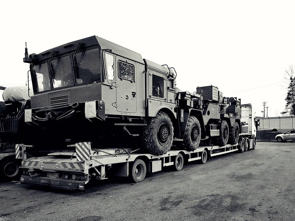 фото: Very heavy and very big