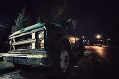 Parked (m.ann.n) Tags: oldcars