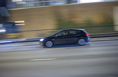 _MG_2508 (Christian_Davis) Tags: panning a13 london canon eos 6d fullframe handheld road vehicles speed travel headlights wheels movement 50mm niftyfifty