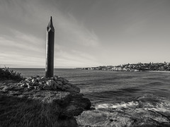 ...sculpture by the sea... (Utopia_Seeker73) Tags: sydney g9 summilux blackandwhite blackandwhitephotography monochromaticphotography classic noirphoto blackandgrey blackwhite bnw bnwlife black white classicphotography creative monochrome lumix sydneybnw artistic artphoto composition fineart monochromatic art panasonicg9 1025mm lumixg9 leicadg1025 leicadg