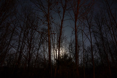moonrise (Beau Finley) Tags: moon westvirginia harpersferry night nightphotography clouds silhouette spooky beaufinley