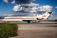 Royal Air Maroc, CN-RMO (timo.soyke) Tags: ram royalairmaroc boeing b727 b727200 cnrmo jet aircraft plane airplane triholer