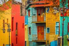 Esencia (Eugercios) Tags: la boca laboca buenosaires buenos aires color popular fachada casas argentina arquitectura architecture arte art america sudamerica southamerica iberoamerica latinamerica latinoamerica hispanoamerica