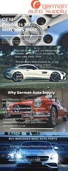 OEM Products For Mercedes Benz   German Auto Supply (sambasser950) Tags: oem products mercedes benz genuine accessories