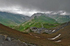 to late for the sun Col du Galibier 2019 (matthias416) Tags: mountain berg pass col montagne clouds wolken alpen alps frankreich france hautesalpes yourbestoftoday