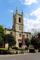 Photo of Windsor parish church / ??????????? ?????? ? ??????