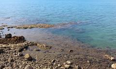 Blue Friday (Argyro Poursanidou) Tags: sea beach blue colorful nature θάλασσα φύση παραλία ελλάδα greece