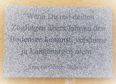"""Impressionen aus Langenargen am Bodensee - Impressions from Langenargen on Lake Constance - Impressions de Langenargen sur le lac de Constance (warata) Tags: 2019 deutschland germany süddeutschland southerngermany schwaben swabia oberschwaben """"upper swabia"""" """"schwäbisches oberland"""" """"baden württemberg"""" badenwuerttemberg """"samsung galaxy note 8"""" herbst autumn langenargen bodensee """"lake constance"""" """"lac de"""