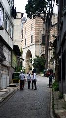 Street (efeardic) Tags: sony 6000 istanbul sultan ahmet street photography canon fd lens