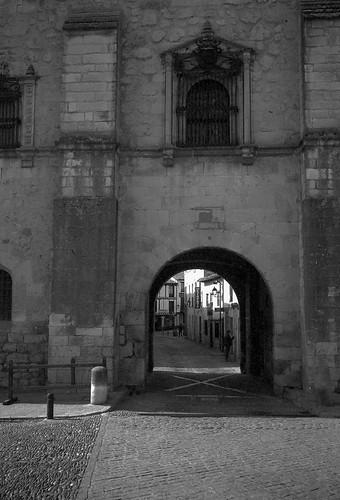 Covarrubias, Burgos.