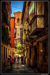 Toledo_Castilla - La Mmancha_ES (ferdahejl) Tags: toledo castillalamancha es dslr canondslr canoneos800d