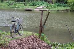 Foto (rraass70) Tags: canon d700 rio agua ninbinh deltadelriorojo vietnam