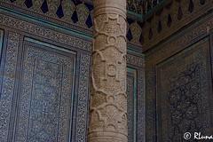 KHIVA (RLuna (Instagram @rluna1982)) Tags: uzbekistan rutadelaseda samarcanda samarkanda viaje asia vacaciones travel canon photo mezquita musulman muslim ramadan khiva jiva tamerlan rluna rluna1982 minarete madrasa siab bazar afrosiab zoco