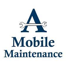 Trailer shop (amobilemaintence) Tags: diesel repair trucks
