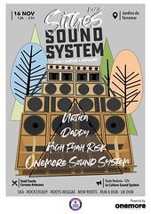 Sitges meets Sound System (Sitges - Visit Sitges) Tags: sitges meets sound system 2019 jardins terramar visitsitges