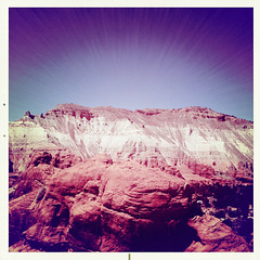 Kodachrome (travelkaefer) Tags: kodachrome kodachromebasinstatepark utah ut usa mountains spring iphone 3gs myroadtripamerica state park blue amazing