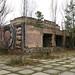 Pripyat Building
