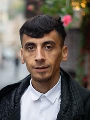Man (efeardic) Tags: sony 6000 istanbul sultan ahmet street photography canon fd lens