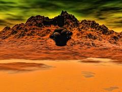 German ESA Mars Laboratory (driver Photographer) Tags: esa mars 3d