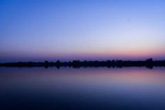 Lilac sunset (Hanna Raymond) Tags: nature sky lake photo photography nikon sunset water
