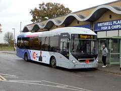 Photo of First Berkshire 69928 - BV13 ZCX