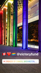 2019.11.14 2019 International LGBTQ Leaders Conference Opening Reception, Washington, DC USA 318 23018