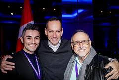 2019.11.14 2019 International LGBTQ Leaders Conference Opening Reception, Washington, DC USA 318 23023