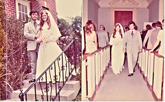 Dianne Jean Lail wedding 5 (Michael Vance1) Tags: woman wife sister twin daughter family girl granddaughter grandmother oklahoma wedding mother love