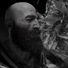 Kratos (le2sami) Tags: ingame ingamephotography godofwar photography game