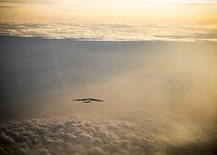 191023-F-HF102-0767 (kevanthomas) Tags: combatcamera btf 201 bombertaskforceeurope fairford b52 2ndbombwing usafe stratofortress 96thbombsquadron raffairford unitedkingdom