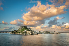 Corfu (stylianosl) Tags: nature artphoto finephotography stylianosphotography travelphotopgraphy landsceene corfuartphoto longexposure sea sky art landscape landscapes ship fineart corfu kerkyra artphotography landscapephotography naturecolors siunrise mouragia travel sunset clouds coast spring greece sunsetcolors ionianislands stylianos unsecocorfu