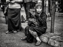 ... (Alfy's) Tags: streetphotography streetphotographer streetphotographybw streetpics streetphoto street monochrome blackandwhite bnw candid sonya6000 35mm cairo egypt