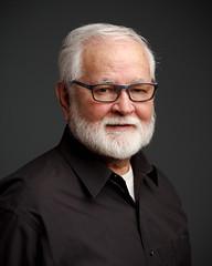 Roger (James Billson) Tags: portraiture portrait men faces headshot lighting studiowork dark people senior bearded gentlemen canon7d edina minnesota