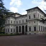 11 Бальтазаре Перуцци Вилла Фарнезина 1506-1510