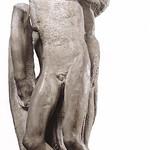 40 Микеланджело. Пьета Ронданини, 1552-1564