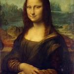 49 Леонардо да Винчи. Мона Лиза, 1503-1505. Лувр