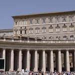 64 Апостольский дворец в Ватикане