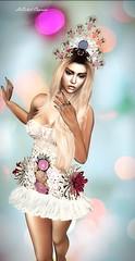 332 ♥ (SoliCaproni) Tags: maitreya • ebento akeruka slackgirl truth fellini couture jess