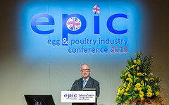 EPIC 2019 - (Egg & Poultry Industry Conference)
