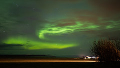 Iceland (Vanannlin) Tags: lights iceland nightsky northern longexposure green canon landscape northernlights canon5diii canon1635mmf4