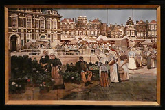 Zicht op de Grote Markt (Frans Schmit) Tags: rozenburg grotemarkt denhaag thehague fransschmit