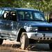 Mitsubishi Montero V6 3500 GLS 1999
