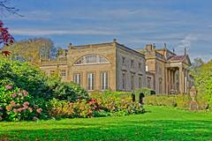 Stourhead House (Croydon Clicker) Tags: stourhead house mansion garden stately building architecture nationaltrust nikon nikkor