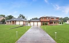 19 Culverston Avenue, Denham Court NSW